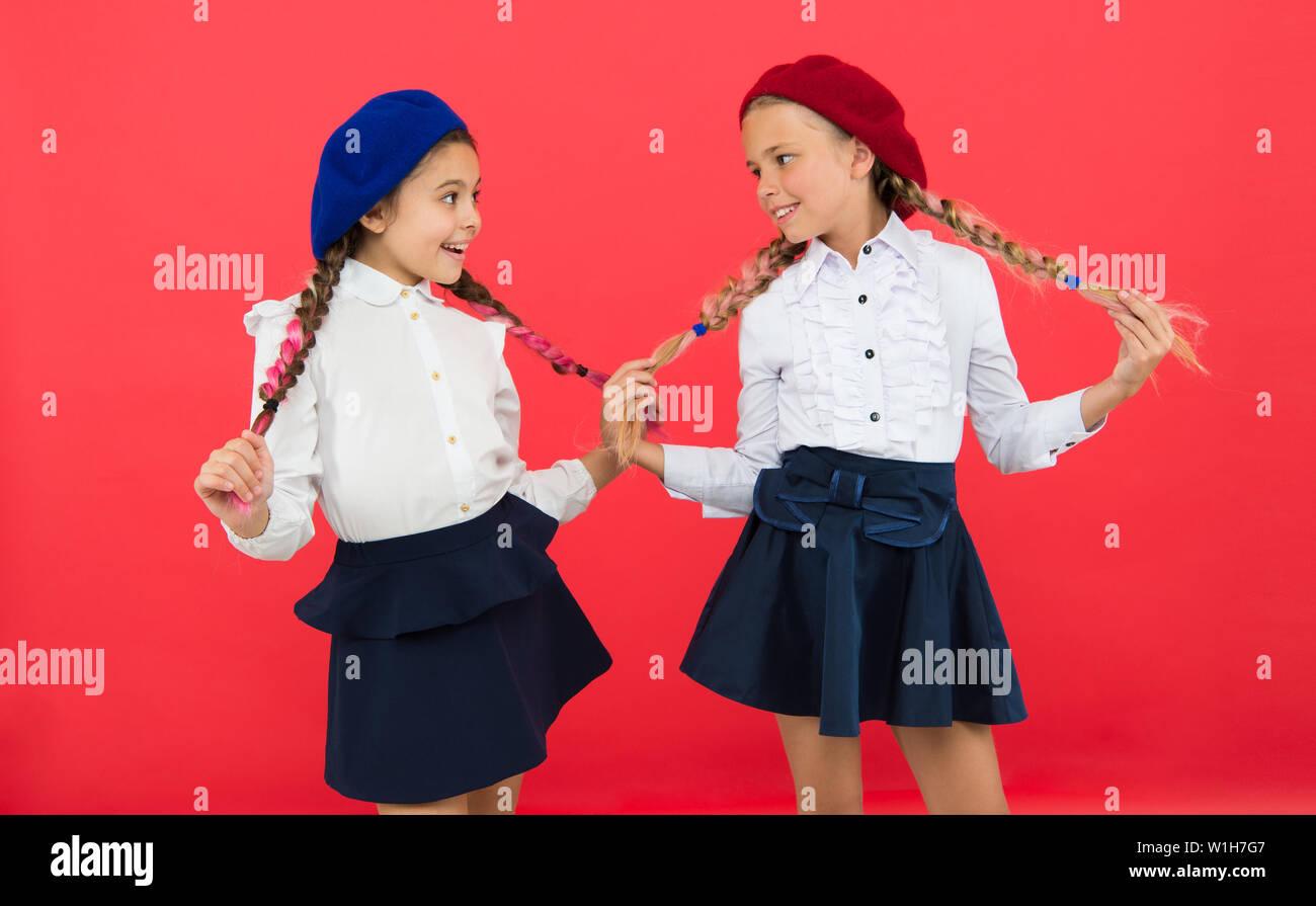 a2ed174f2 Formal School Uniform Imágenes De Stock & Formal School Uniform ...