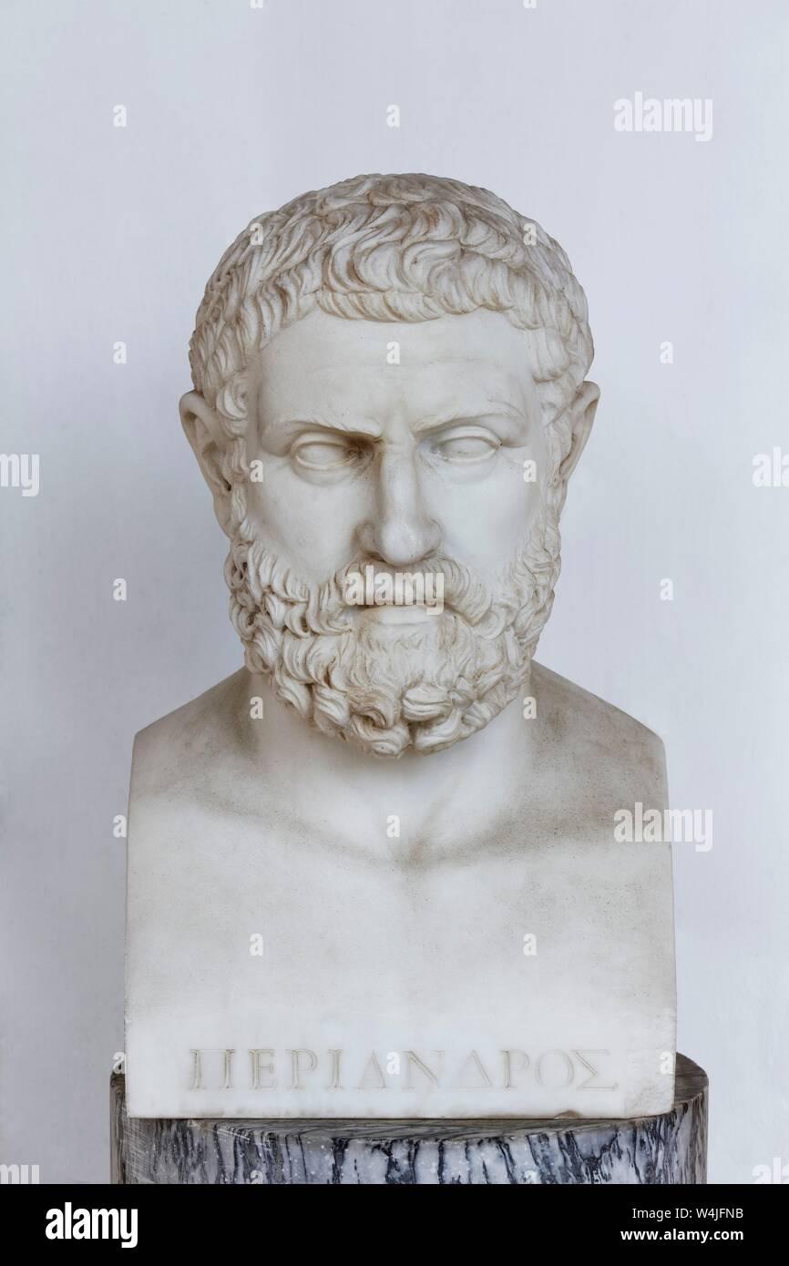 Periander Of Corinth Imágenes De Stock Periander Of