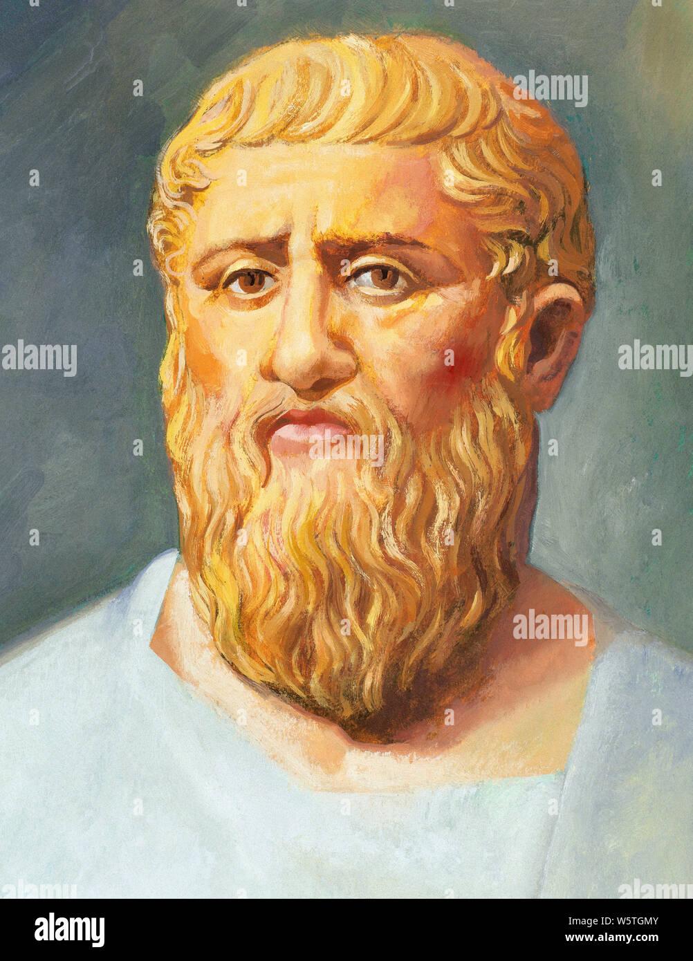 Resultado de imagen de Platón