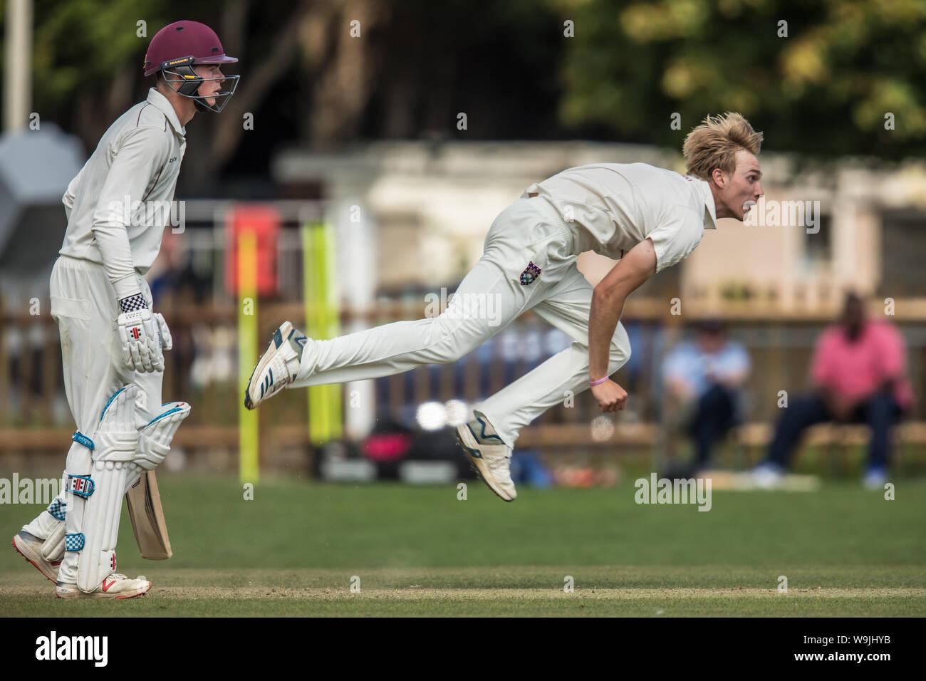 Dukes Regent Cricket Ball Senior