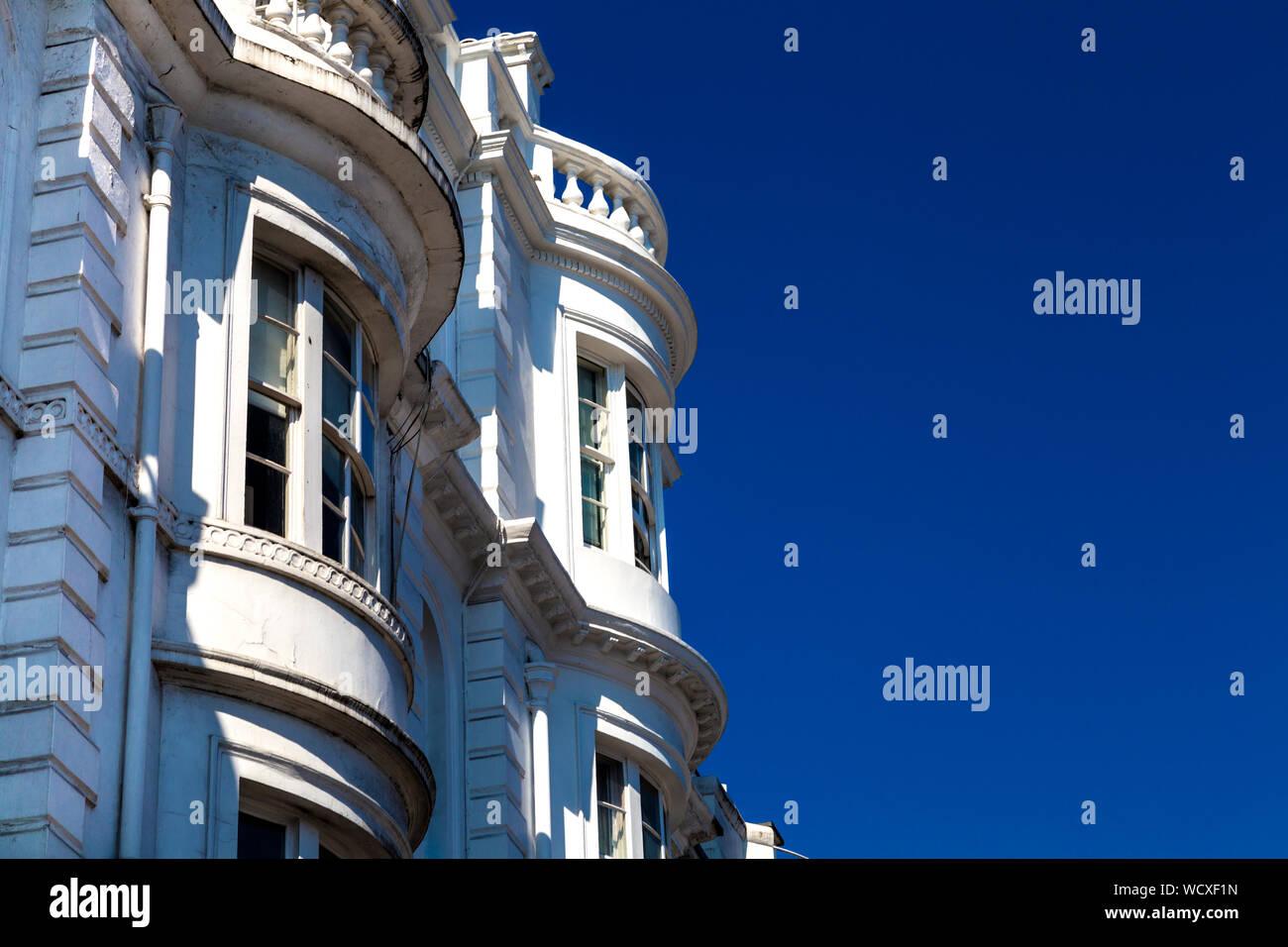 Terrazas Blancas Casas Residenciales En Gloucester Terrace