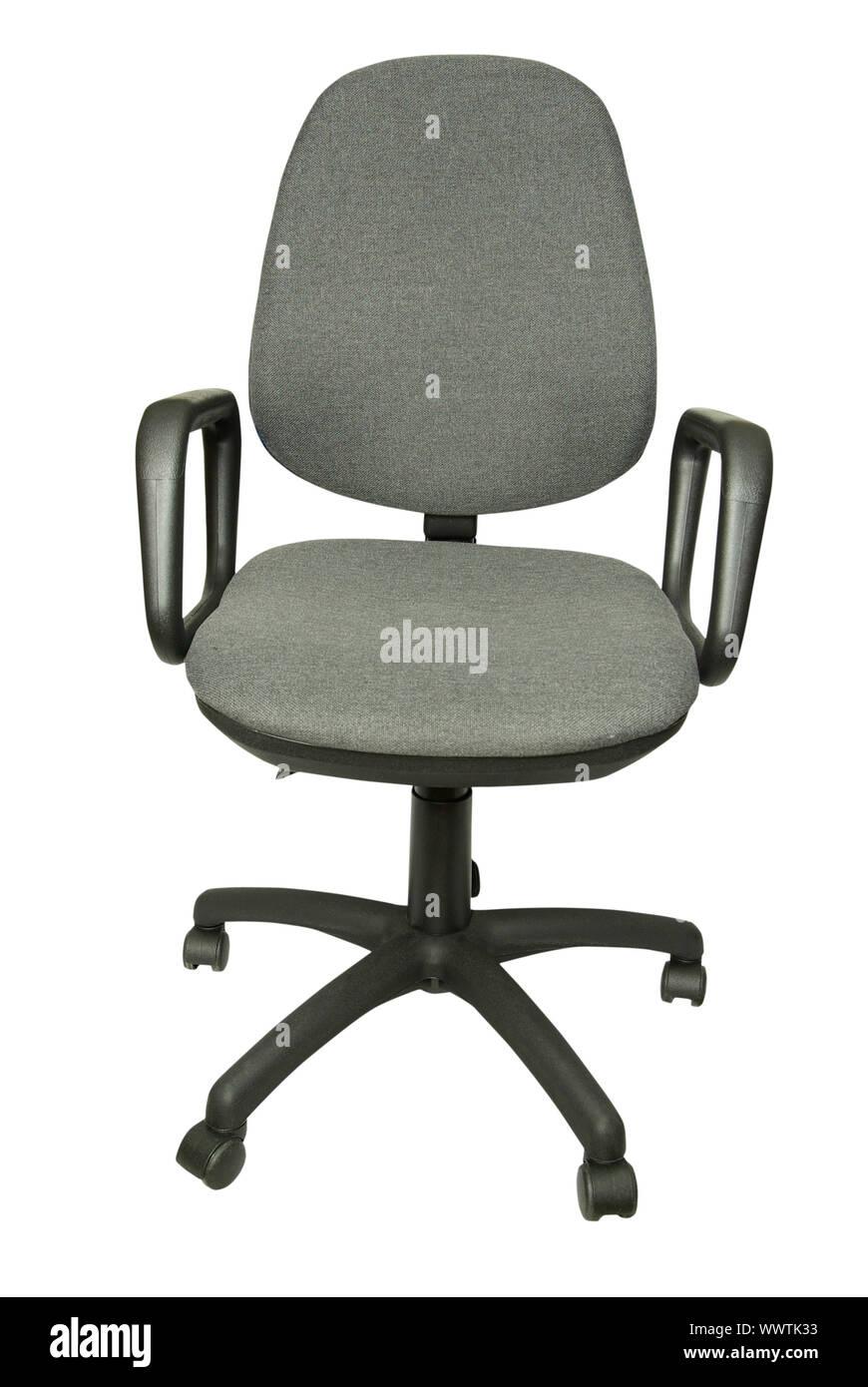 White Upholstered Easy Chair Imágenes De Stock & White ...