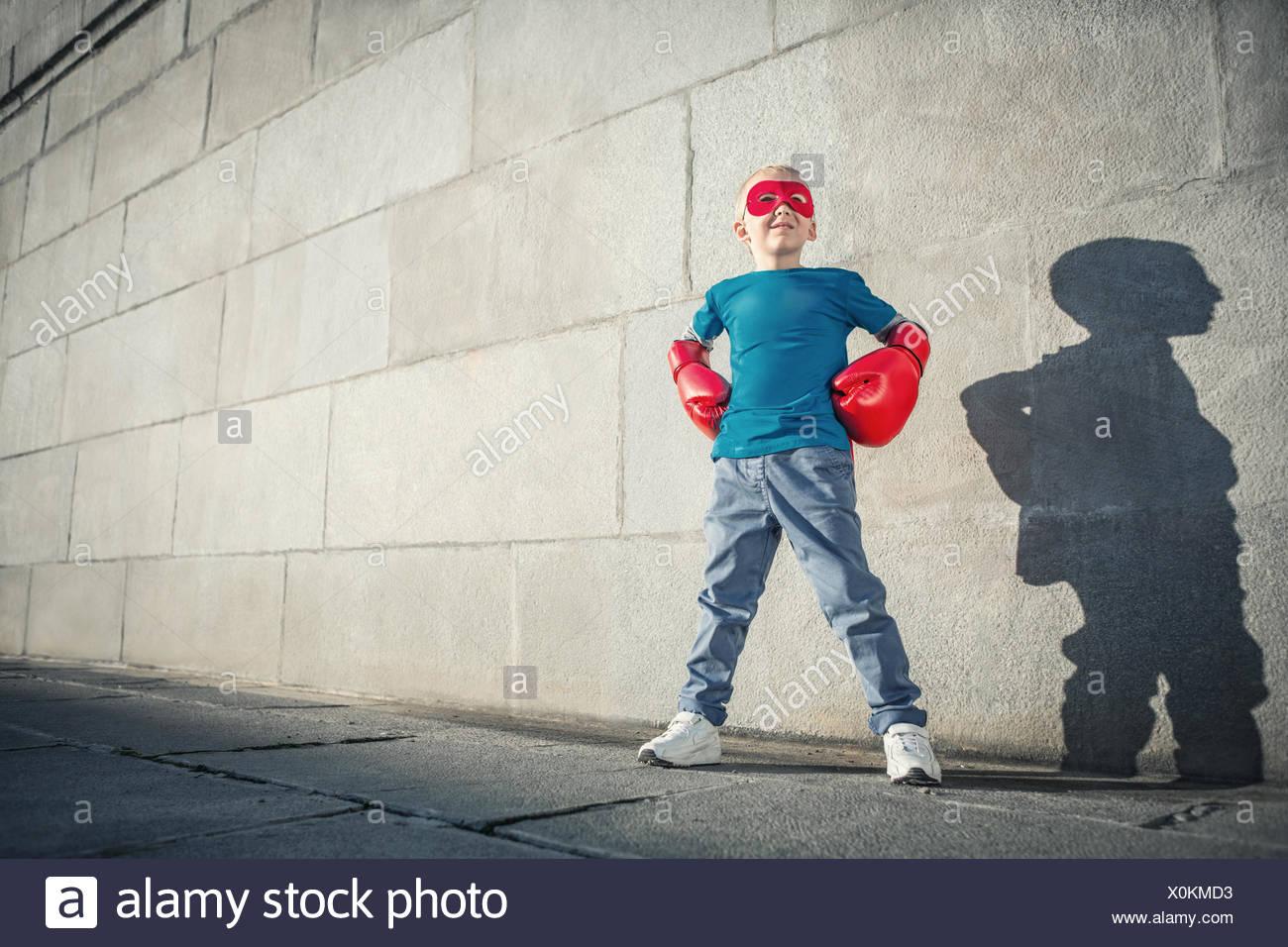 Infancia Imagen De Stock