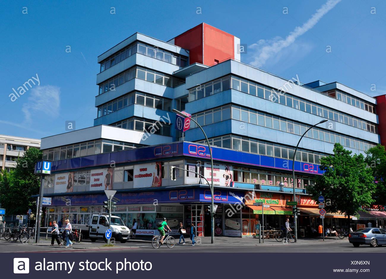 SEX AGENCY Berlin