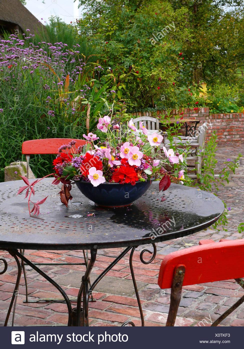 Muebles De Jardín Jardín Flor Peel Jardín Terraza Jardín