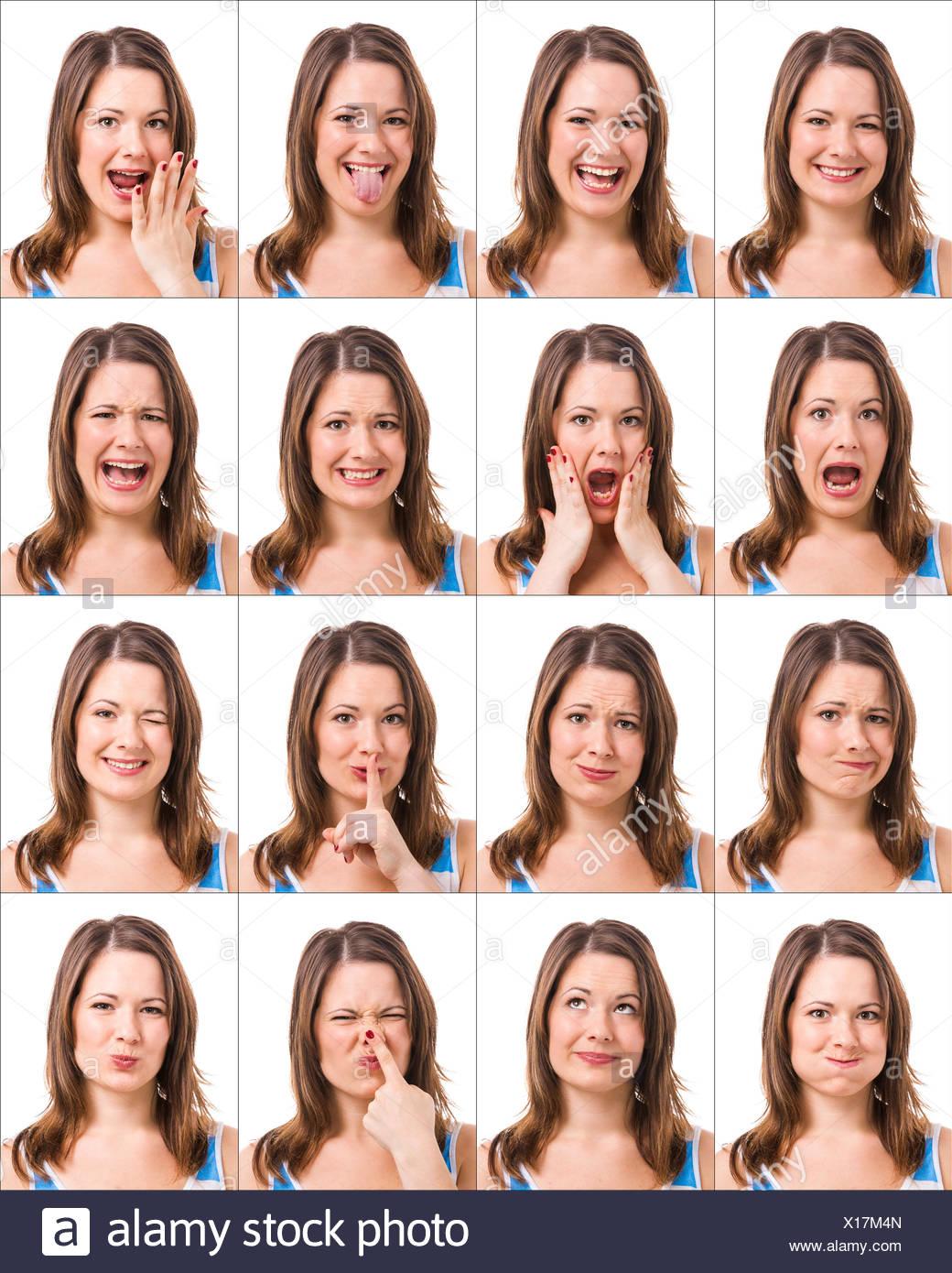 Misma Chica Fotos E Imágenes De Stock Alamy