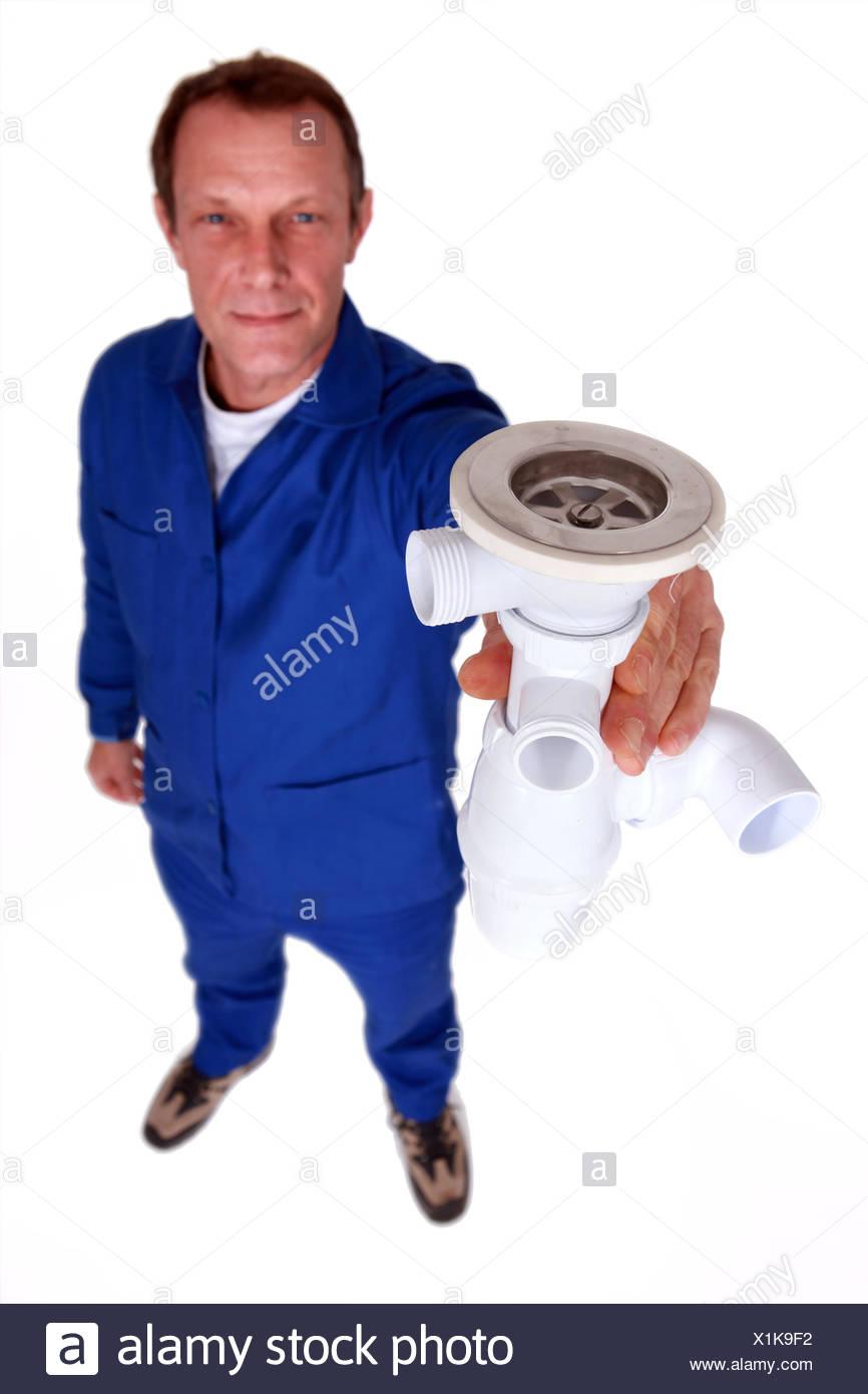 Trabajo ocupacional manual Imagen De Stock