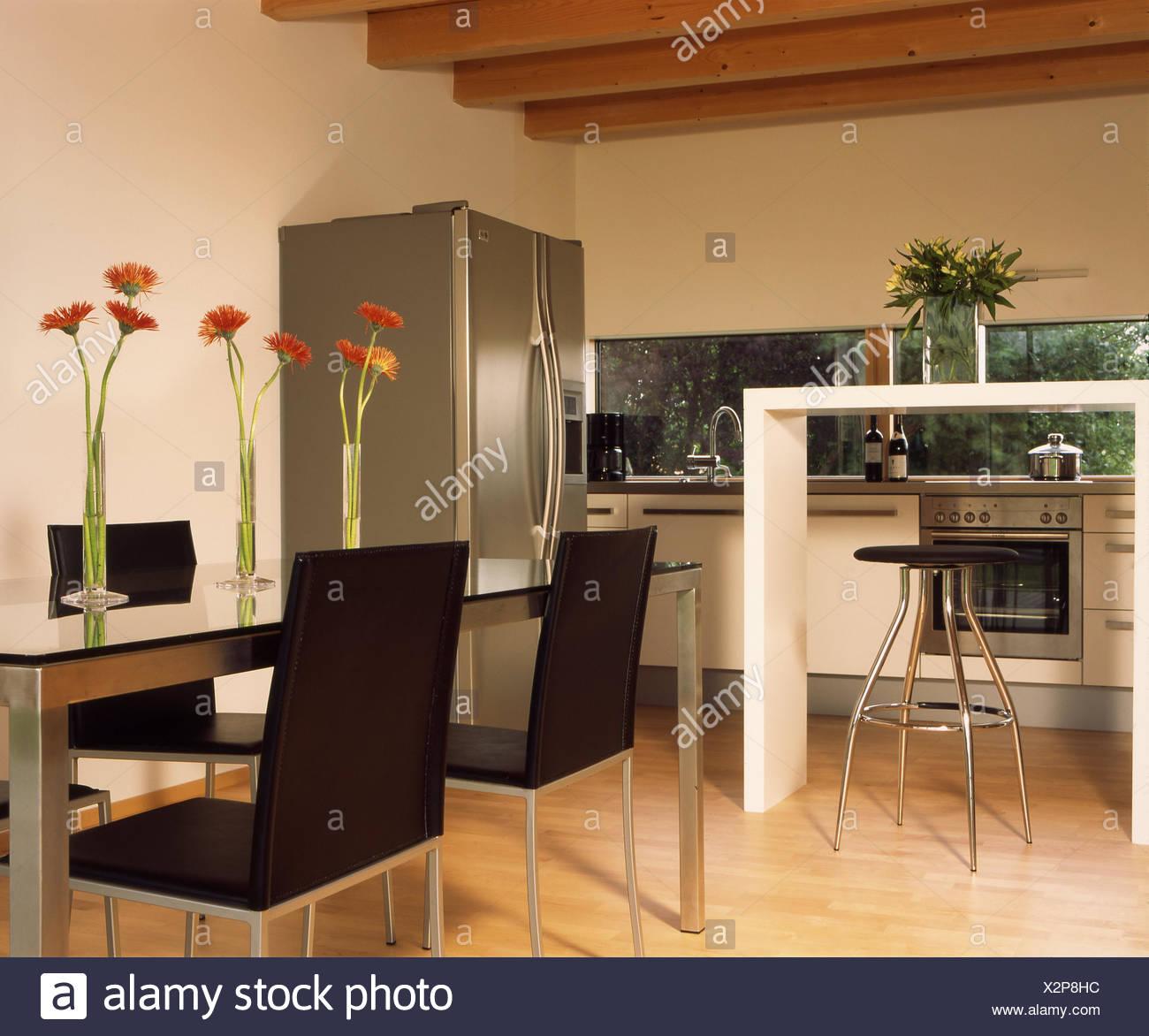 Fantástico Cocina Comedor Disposición De Diseño Modelo - Ideas de ...