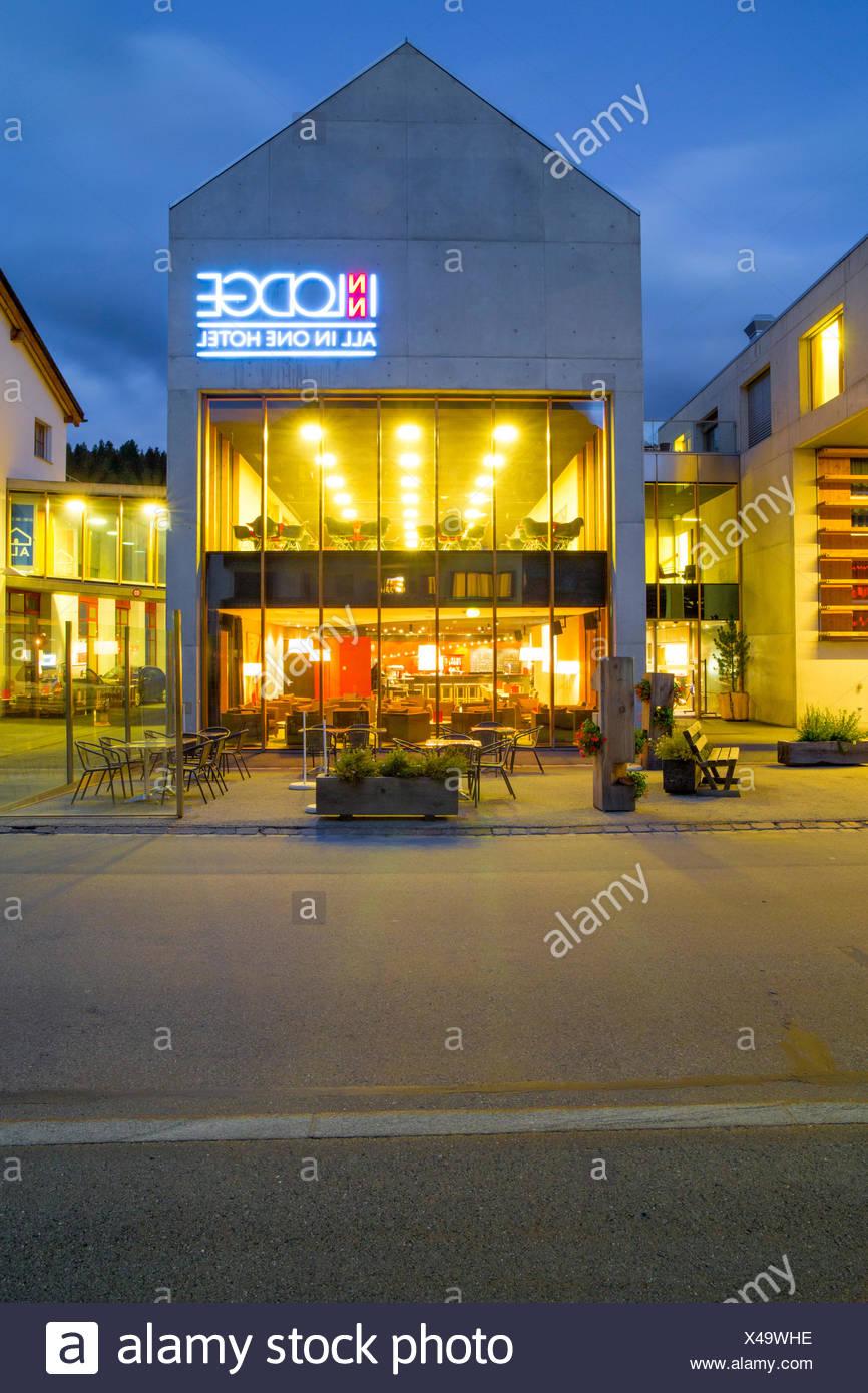 Hotel Inn Lodge, Foto de stock