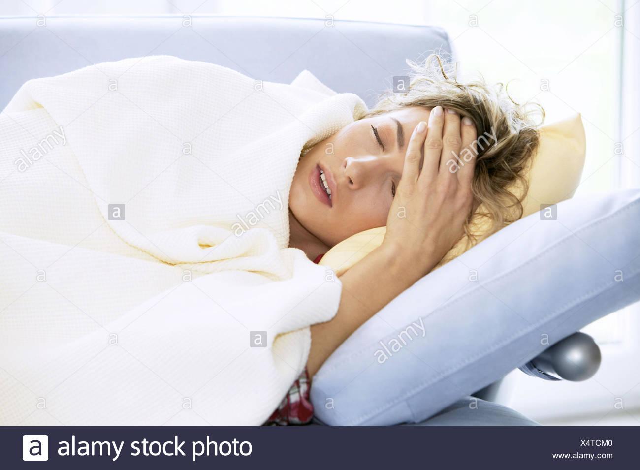 Resultado de imagen para jovenes enfermos