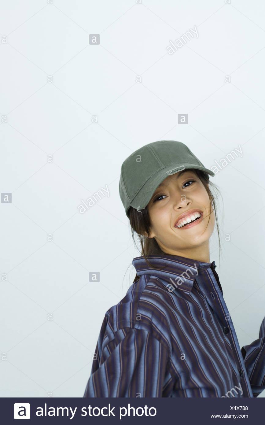 Hats Hat Baseball Cap Imágenes De Stock   Hats Hat Baseball Cap ... e89e43c6ea4
