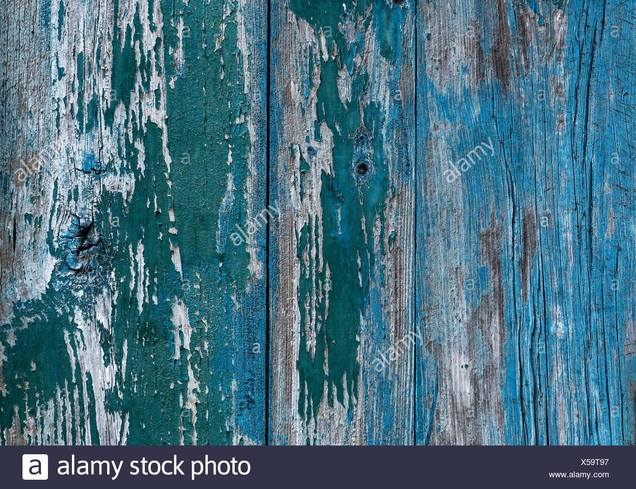 Peeling textura pintura abstracta. Imagen De Stock