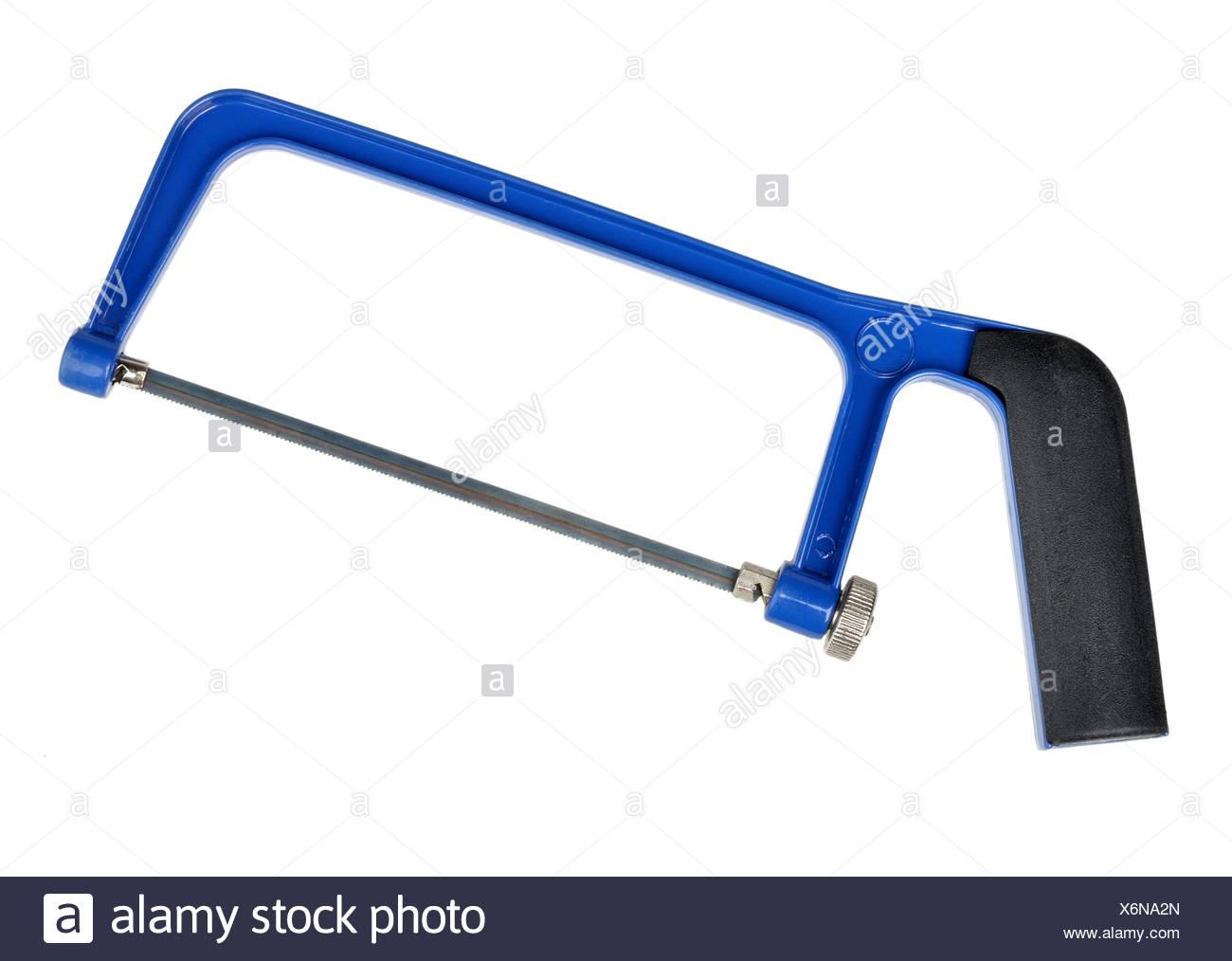 Sierra azul Foto de stock