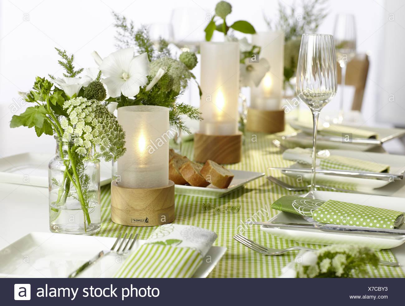 mesa de fiesta para jardín en la el FotoImagen Lámparas 6gy7bf