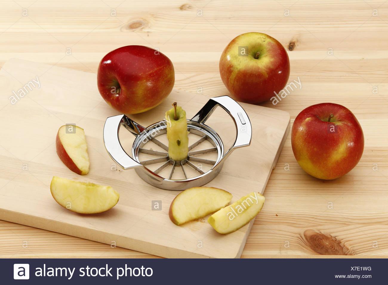 Apfelschneider, Imagen De Stock