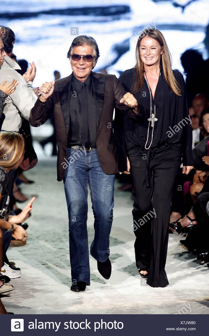 Diseñadores de moda italianos