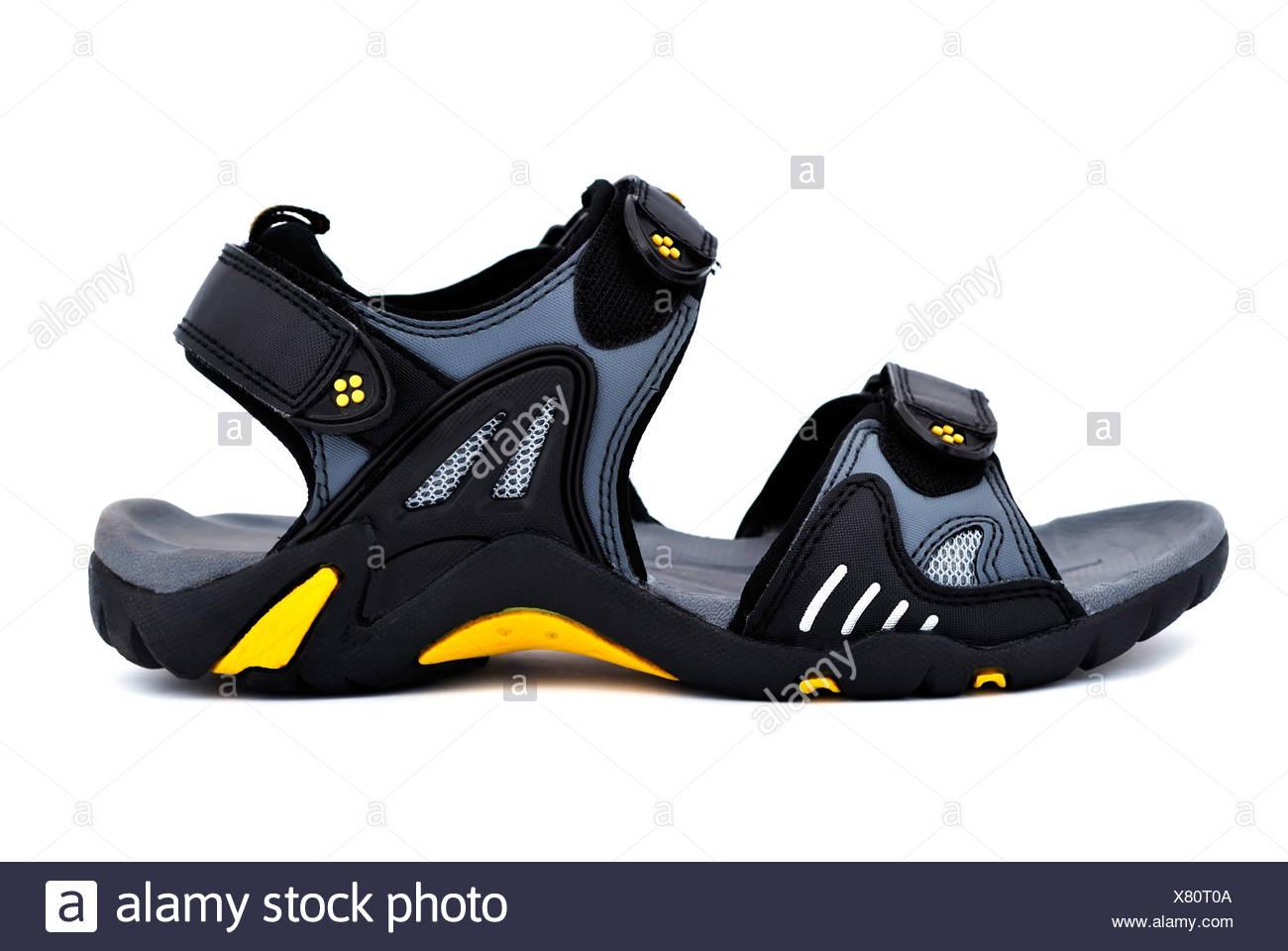 Sandalias para hombre Imagen De Stock