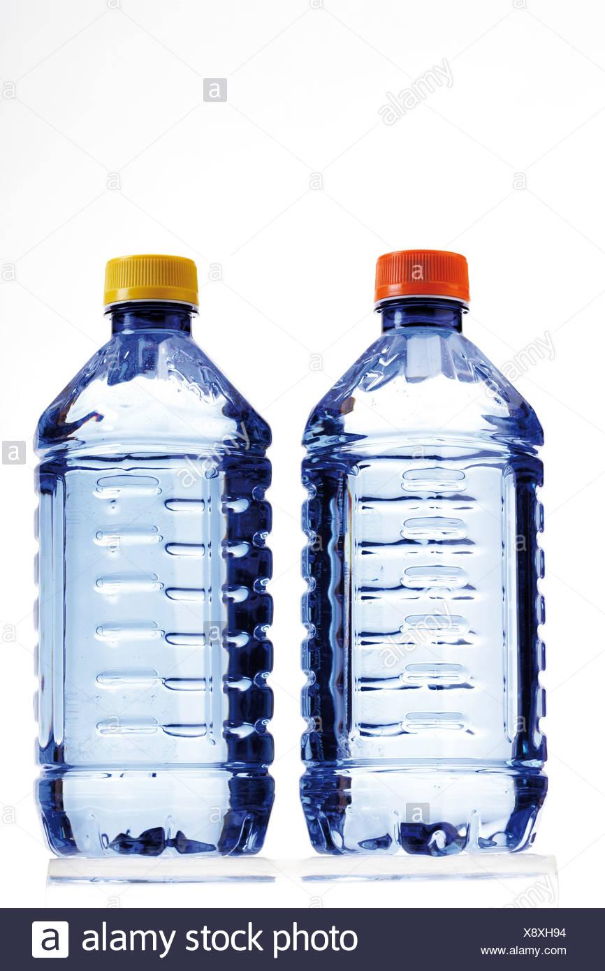 Bebidas energéticas Imagen De Stock