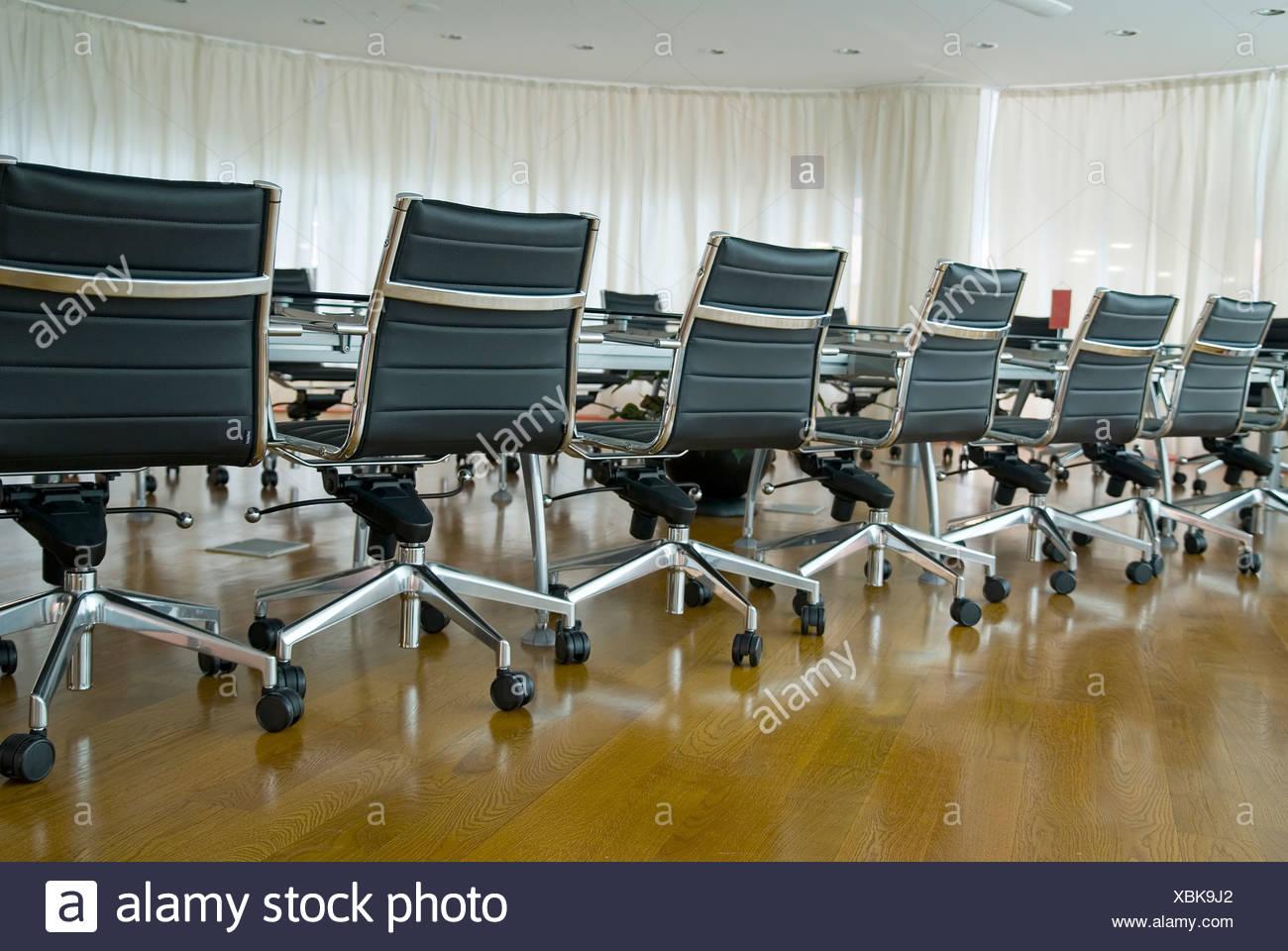 Sillas Sala De Juntas.Sala De Juntas Oficina Lugar De Trabajo Conferencias Sillas