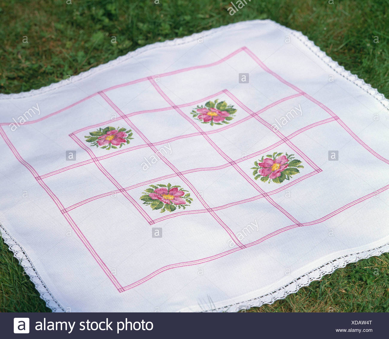 Embroidered Square Imágenes De Stock & Embroidered Square Fotos De ...