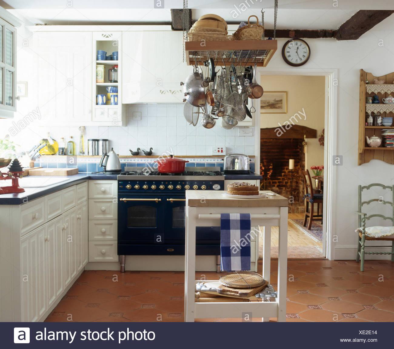 Fantástico Cocina Isla Bloque De Carnicero Viñeta - Ideas de ...
