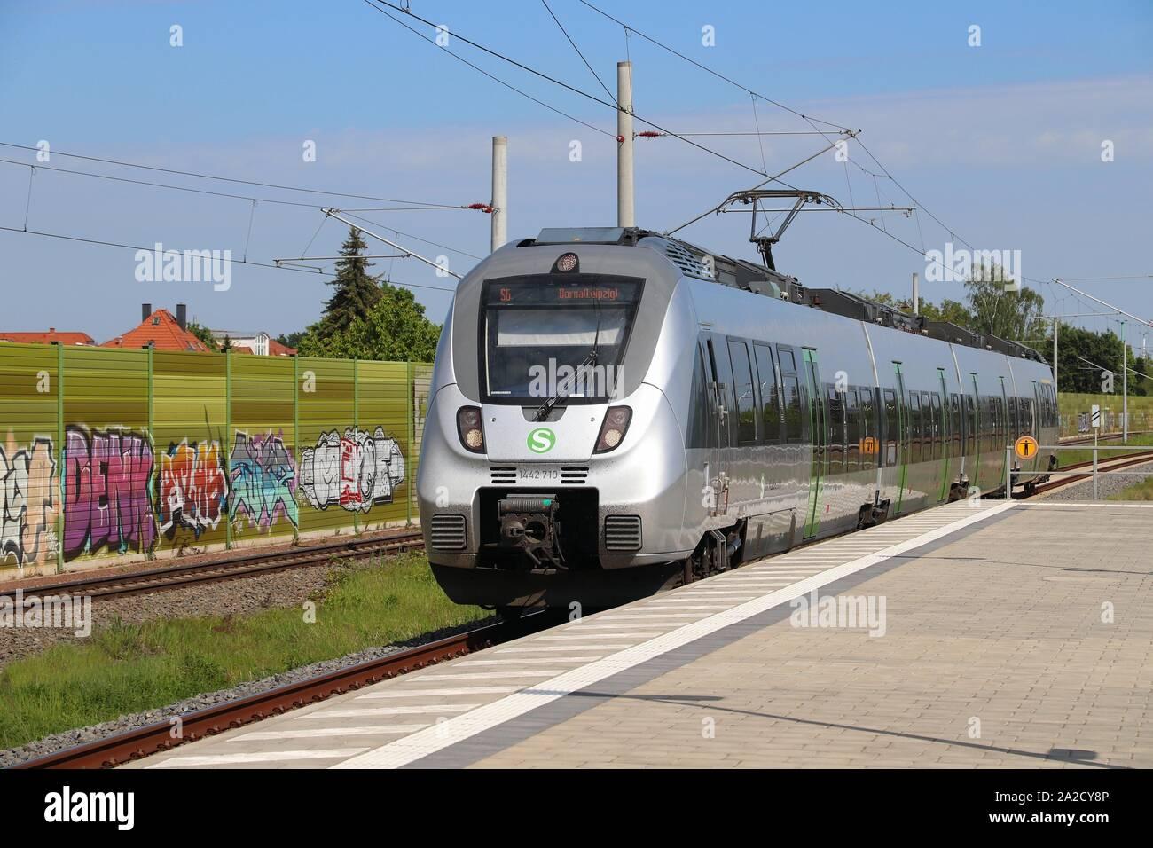 Speed datation Leipzig Spizz