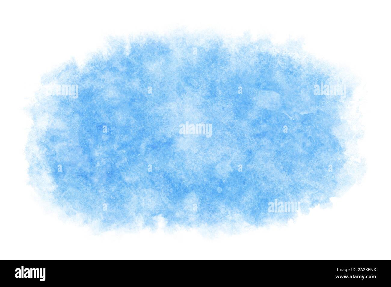 Turquoise flocon de neige écharpe par Genévrier
