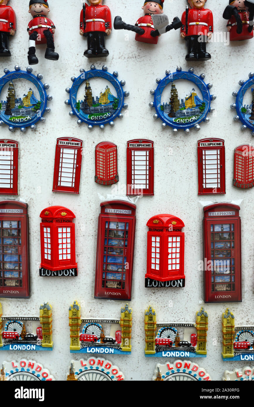 Post Box aimant de réfrigérateur Rouge Traditionnel London Anglais British Souvenir Cadeau mail