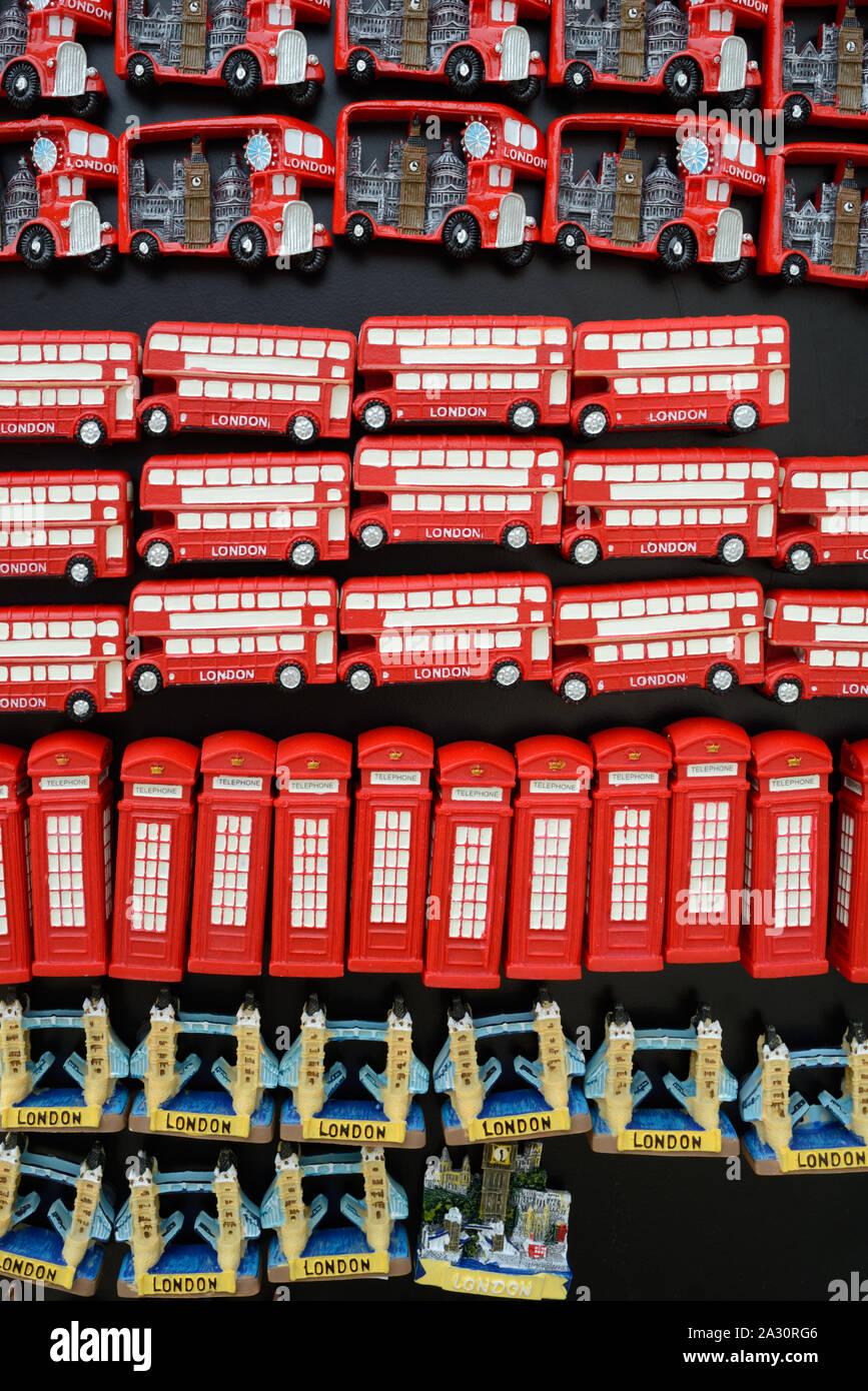 Post Box aimant de réfrigérateur Rouge Traditionnel London Anglais British Souvenir Cadeau mail