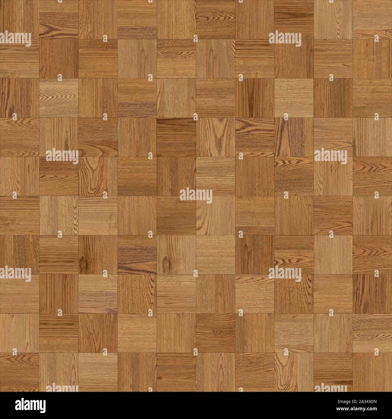 Type De Parquet En Bois Transparente Texture Chess Brun