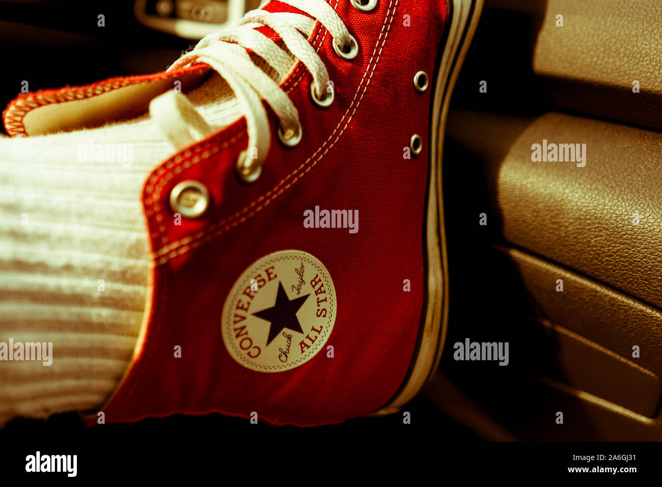 converse all star homme union jack