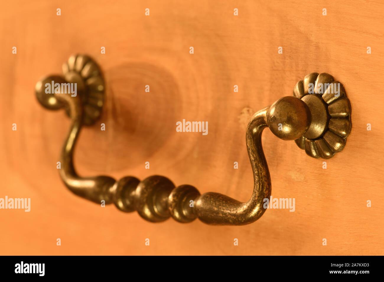 Poignée De Tiroir Photos & Poignée De Tiroir Images - Alamy