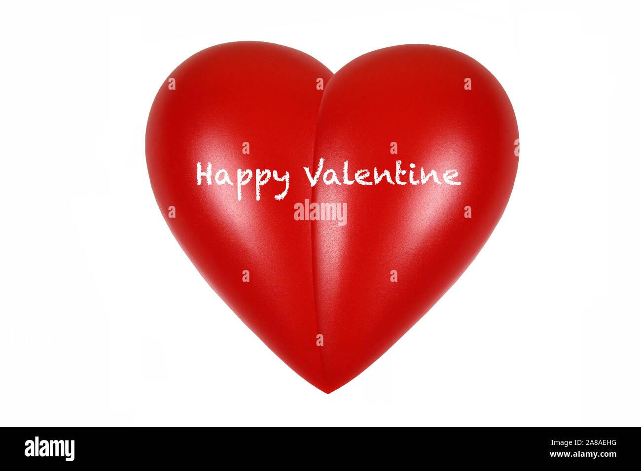 Rotes Herz, orgue, Gesundheit, Körperteil, Happy Valentine Valentinstag, Banque D'Images
