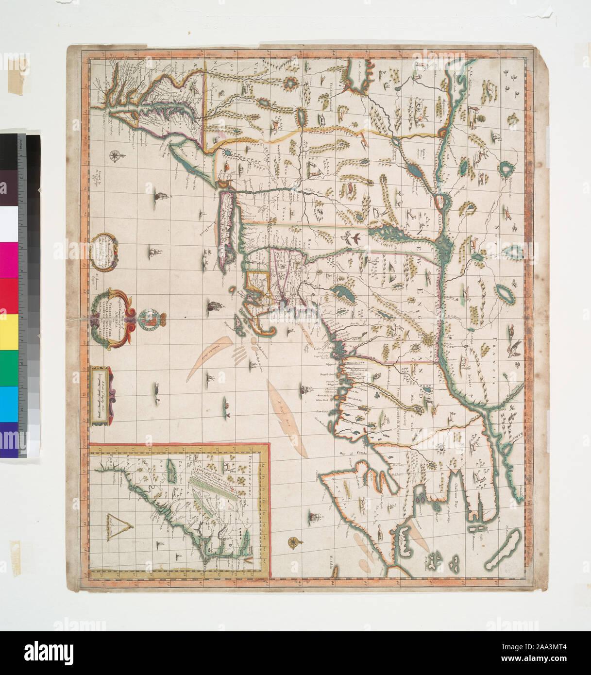 Stokes P 1678 B 31 Imprimer Egalement Publie A Londres Par William Berry Contenu De L
