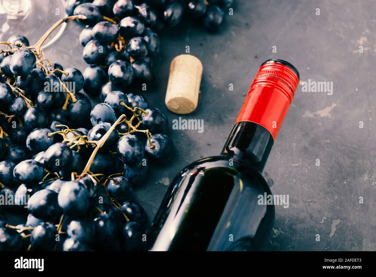 Chardonnay, Pinot noir, rosé, pinot, blume verdejo, notes de dégustation, oddero, chardonnay, don Banque D'Images