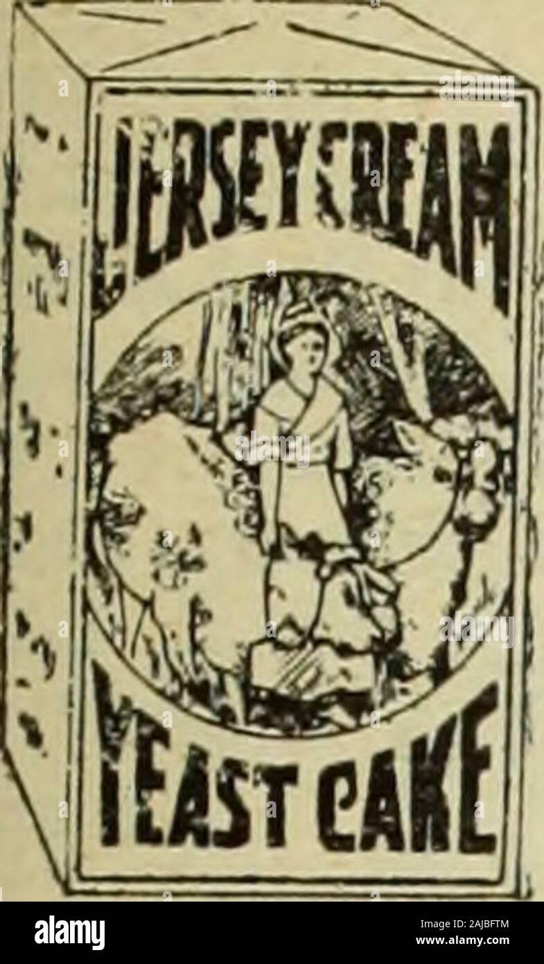 Le quincaillier (Juillet-Decembre 1905) . Ijondon, TORONTO, ONT. Chicago,111. o)ou LE PRIX COURANT 41. Chocolat Sucri Diamant. Dtsei 6 lb, 12 a la CST, je pqts lb. 12 Tsei 23lbs, 6 a, la CST, je pqts lb. 23 LUMSDEN BROS.Toronto et Hamilton La Levure press£e Jersey Cream Labte en palettes, 36 mor-ceaux de 5c, . 1.00 FRANK MAGOR & CO. ou orge Brevet Robinsons Montréal gruau. La douz. Boîtes de 1 lb 2,26 $ 1,25 lb je tins de moutarde Colman ou Keen D. S. F. je tins lb 1,40 D. S. F. je tins lb 2,50 D. S. F. tins 1 lb 5,00 F. D. Je tins lb 85 F. D. tins i lb 1,45 La Jarre Jarres de Durham, Durham 75 lbs 4 Jar Banque D'Images