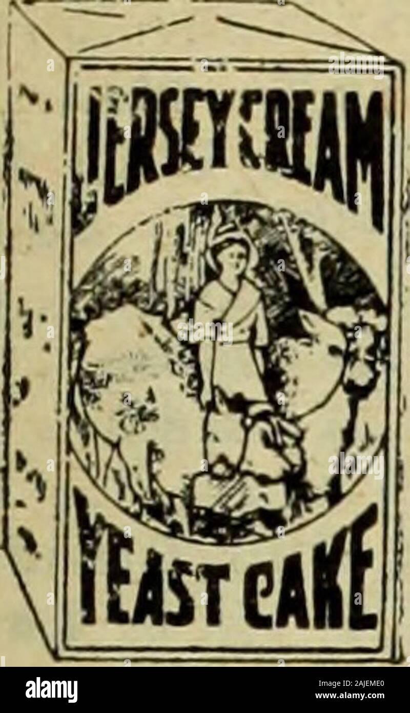 Le quincaillier (Juillet-Decembre 1905) . LE PRIX OOURANT 3/. Chocolat Sucri DIamant. Dtsei 6 lb, 12 k la CST, je pqts lb. ^ JBtes 23-12 lbs, 6 a la CST, je pqts lb. 23 LUMSDEN BROS. Ft TORONTO HAMILTON La levure en pressfie Crème Jersey Labte; palettes 36 mor-ceaux de 5c, . 1.00 FRANK MAGOR & FR Brevet Robinsons de Montréal ou de l'orge de gruau. La douz. Tittsi 1 ide lb 2,25 $ 1,25 lb je tins de moutarde Colman ou Keen D. S. F. je tins lb 1,40 D. S. F. je tins lb 2,50 D. S. F. tins 1 lb 5,00 F. D. Je tins lb 85 F. D. tins i lb 1,45 La Jarre Jarres de Durham, Durham 75 lbs 4 Jarres, 1 lb 25 E. D. MARCEAU MONTRRA Banque D'Images