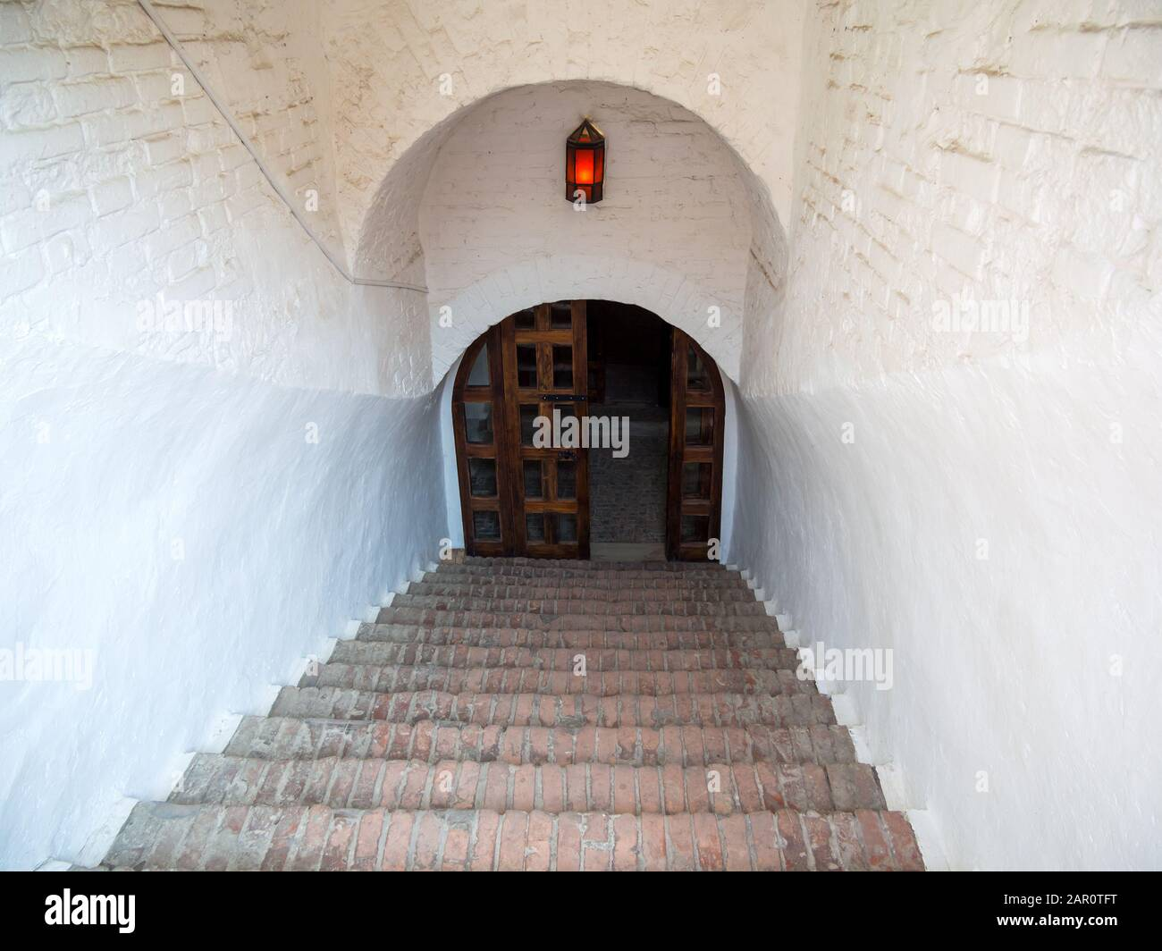 Couvrir Une Descente De Cave arsenal hall photos & arsenal hall images - alamy