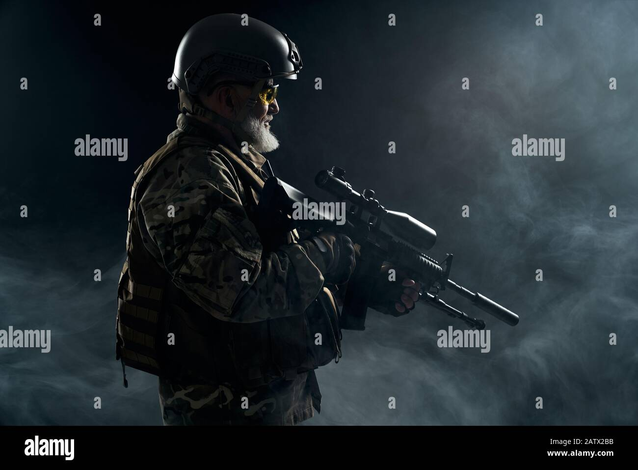 Walther PPK Pistol militaire effet vieilli T Shirt