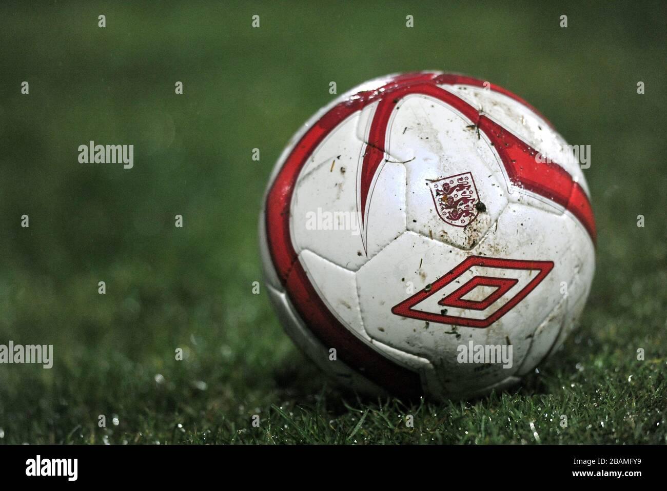 Blanc Mitre e.f.l Football officielles de la réplique de l/'EFL Delta Taille 4