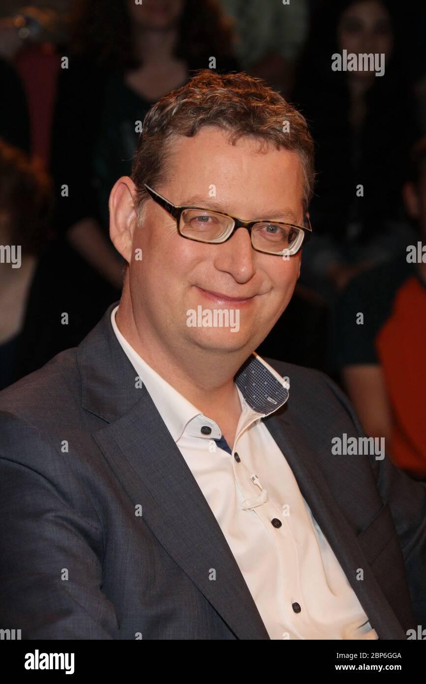 Thorsten Schaefer-Guembel,Lanz Broadcast 1 du 12.06.2019,Hambourg Banque D'Images