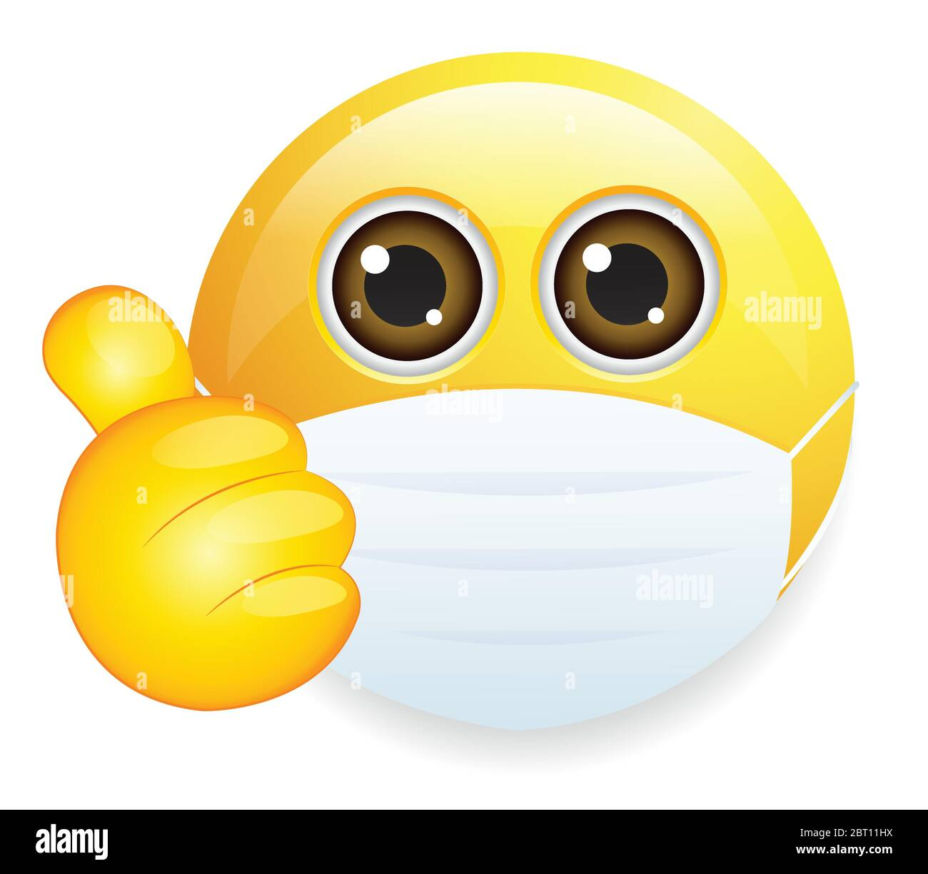 Emoticon Smiley Face Yellow Web Banque D Image Et Photos Page 6 Alamy