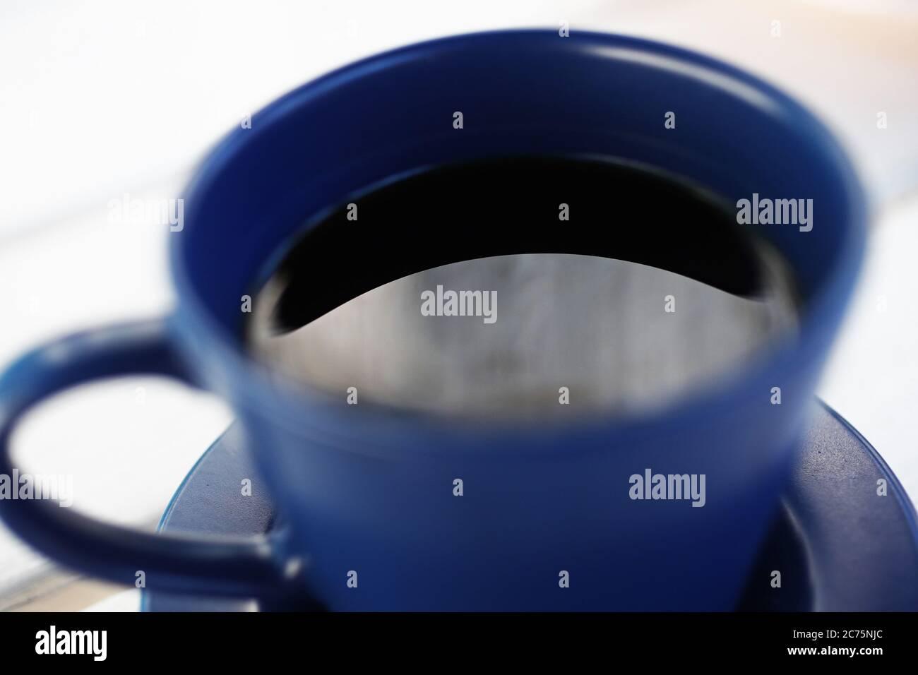 Tasse de Grand-Duché de Baden Drapeau Drapeau Mug Cup Tasse à café