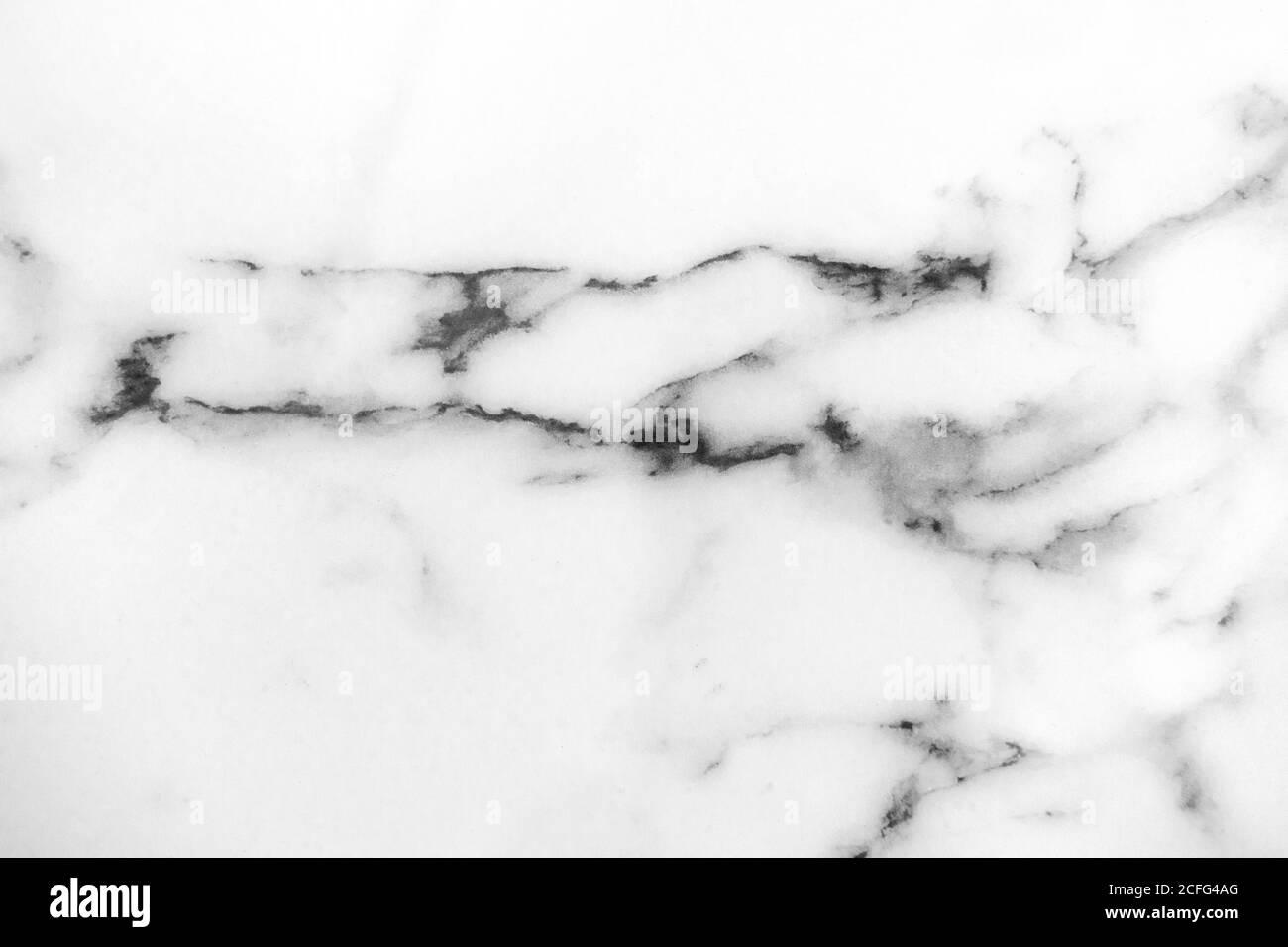 Arrière-plan en marbre. Texture de la surface de la pierre. Papier numérique Banque D'Images