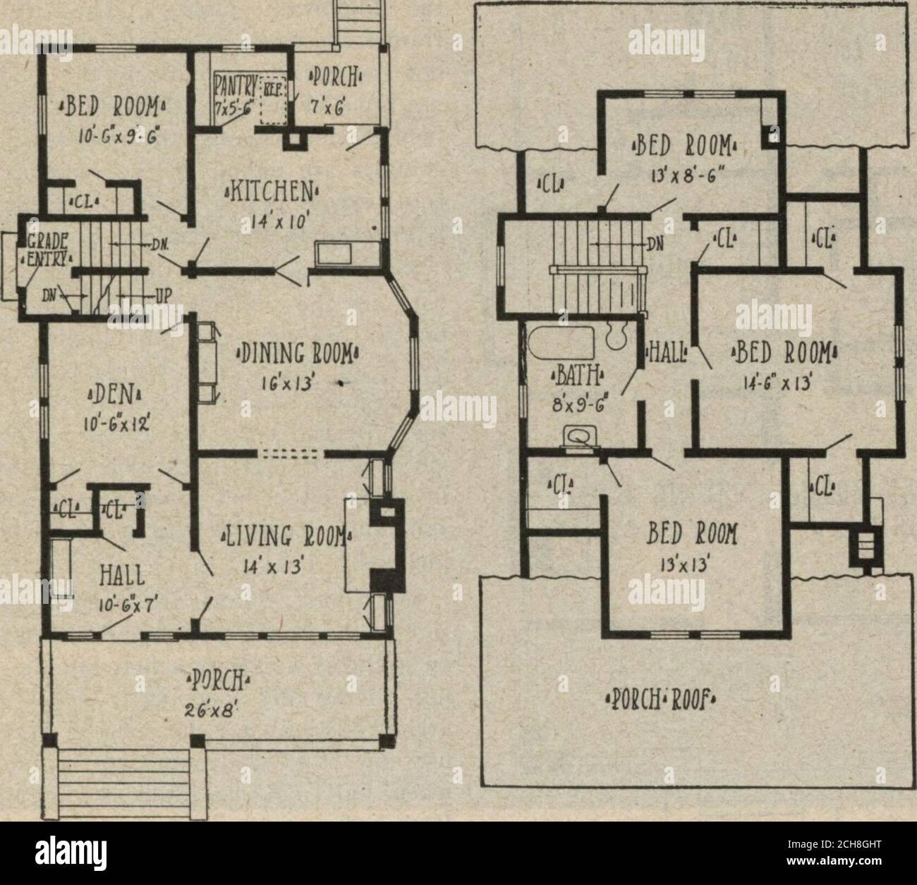 Plan De Maison 3 Idees Pour Construire Une