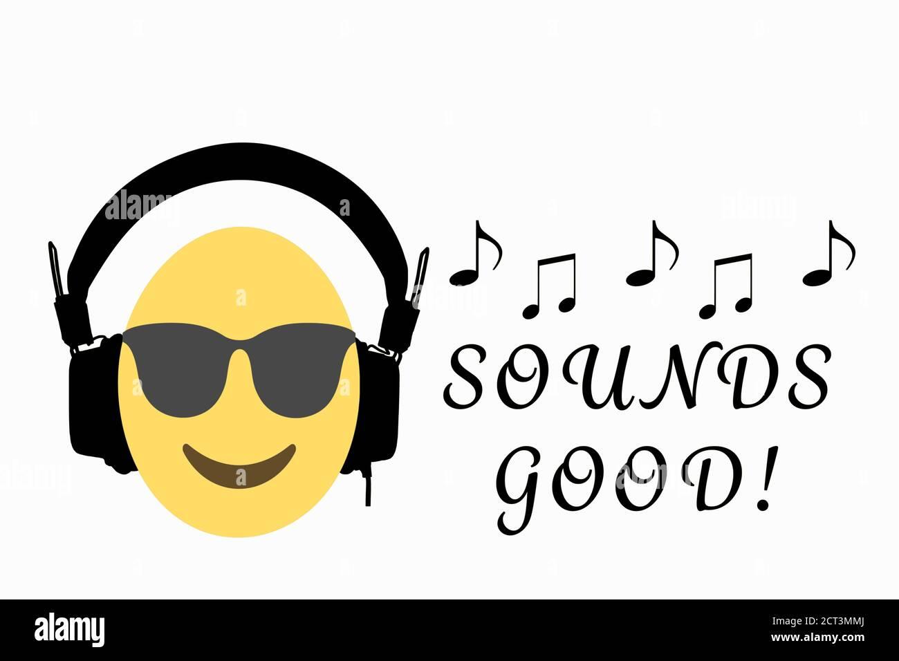 Music Emoji Icon Vector Vectors Banque D Image Et Photos Alamy