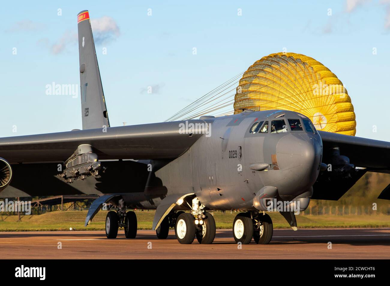 B-52 Stratofortress Banque D'Images