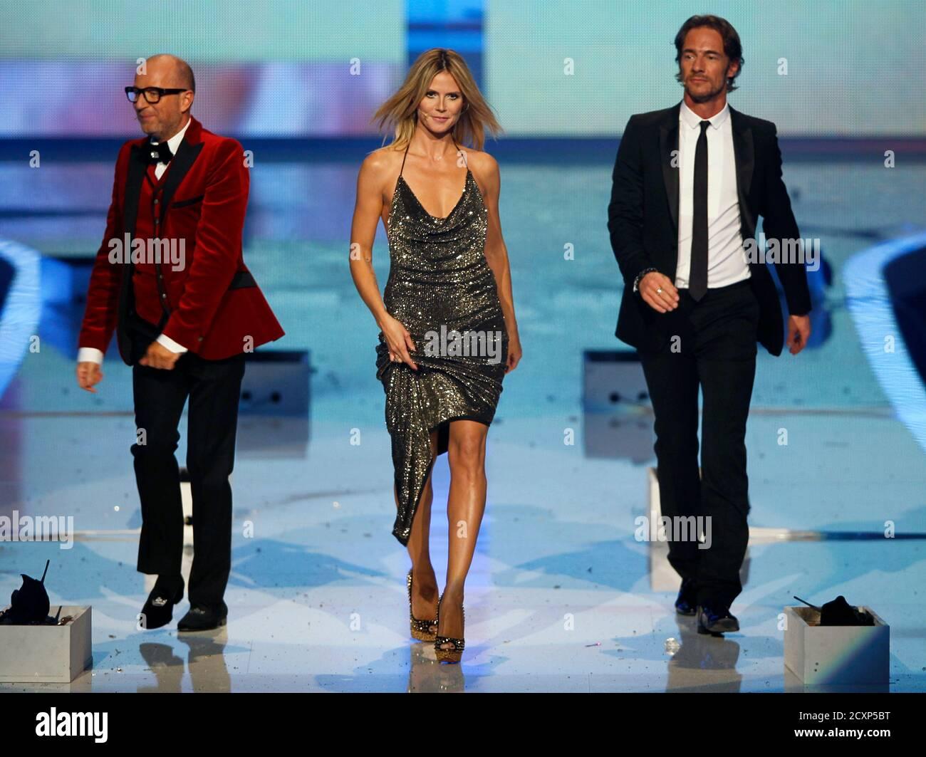 Germanys Next Top Model Banque D Image Et Photos Page 2 Alamy