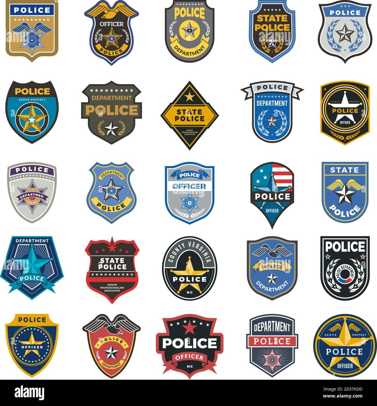 Federal Police Department Banque D Image Et Photos Alamy