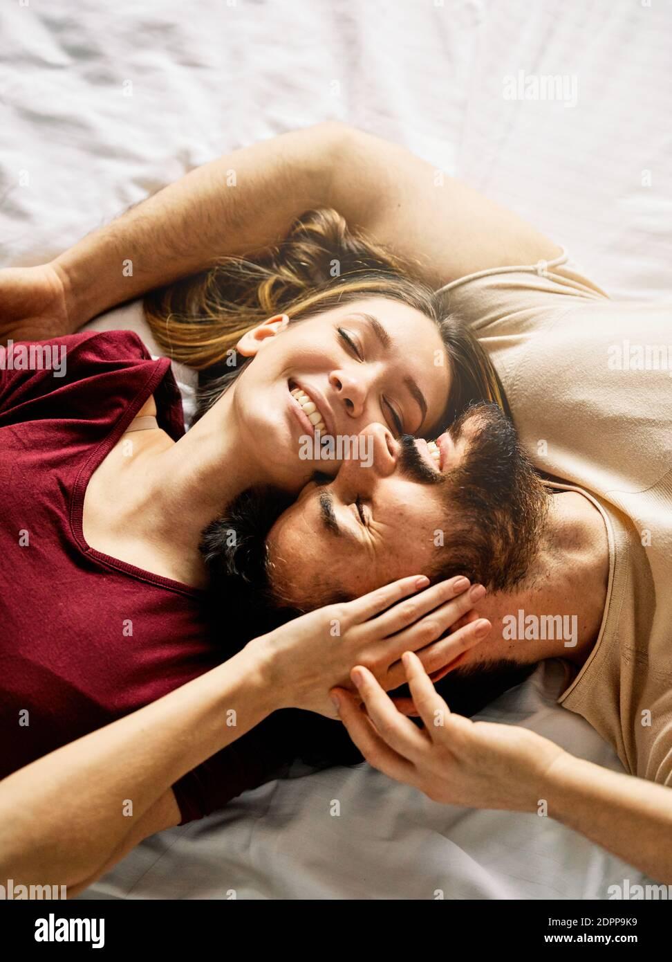 MeHam Balan/çoire de Couple dint/érieur avec Porte de Coussin balan/çoire de Jouet de Couple Romantique Suspendue de Haute qualit/é